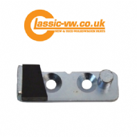 Boot Lock Strike Pin 211829221B  T2 Bus 64-71